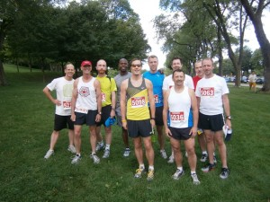 Pride Run Montreal (2012-08-11)